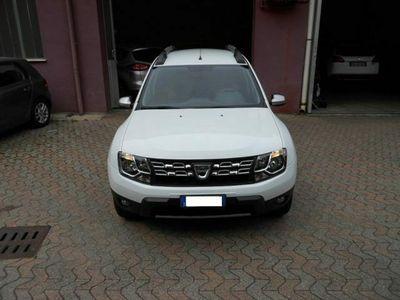 usata Dacia Duster 1.5 dCi 110CV EDC S&S 4x2 Lauréate UNICO PROPR!!