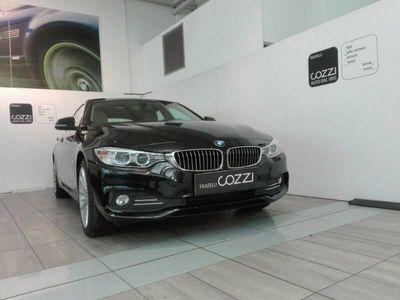 usata BMW 420 Gran Coupé 420d xDrive Gran Coupé Luxury d xDrive Luxury