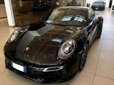 usata Porsche 911 Turbo S 911 3.8 Coupé