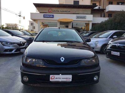 usata Renault Laguna 1.6 gpl unico proprietario