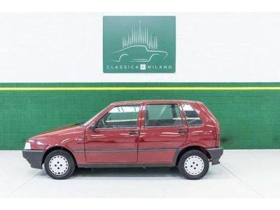 usata Fiat Uno 60 5 porte SX UNIPROPRIETARIA! *COME NUOVA*