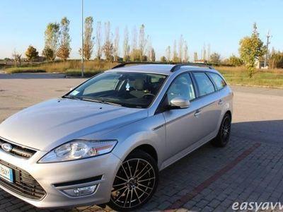 usata Ford Mondeo Mondeo 3ª serie1.6 TDCi 115 CV S&S Statio