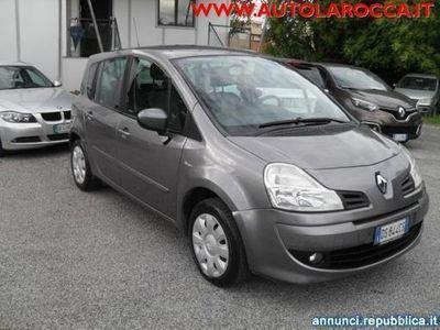 brugt Renault Grand Espace 1.5 dCi 85CV X NEOPATENTATI Roma