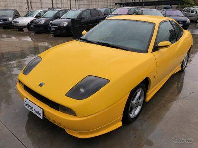 gebraucht Fiat Coupé 1.8 i.e. 131cv 16v UNIPROPRIETARIO