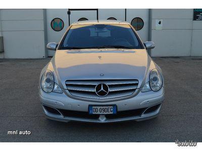 begagnad Mercedes R320 CDi PREZZO SOTTOCOSTO