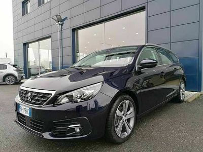 usata Peugeot 308 PTech Turbo 130 S&S SW ALLURE