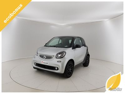 usata Smart ForTwo Coupé FortwoEQ Prime