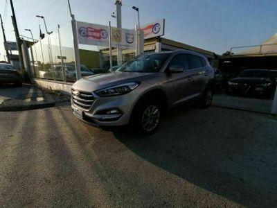 usata Hyundai Tucson 1.7 CRD 140 CV aut. XPossible