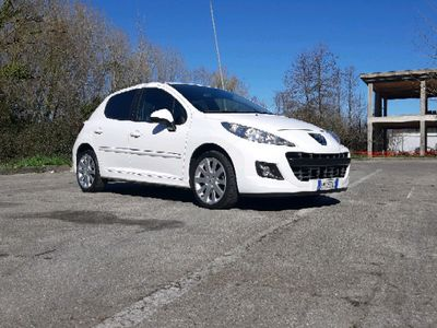 usata Peugeot 207 THP