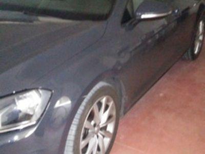 brugt VW Golf 7ª serie - 2014