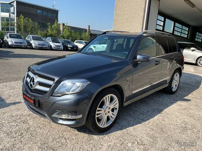 usata Mercedes GLK200 CDI Premium Automatic 1PROPR
