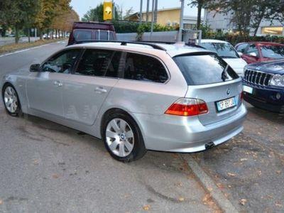 usata BMW 525 d cat Touring Attiva*AFFARE PER COMMERCIANTI* rif. 12267650