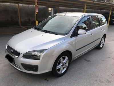 brugt Ford Focus 1.6 diesel 2007 TITANIUM SW