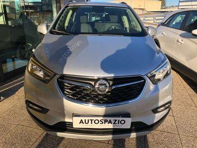 usata Opel Mokka X 1.6 CDTI Ecotec 4x2 Start Advance