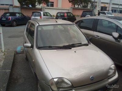usata Fiat 600 1.1 sx discrete condizioni- 2002