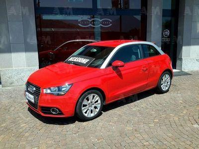 usado Audi A1 A1 1.2 TFSI Ambition 3P1.2 TFSI Ambition 3P