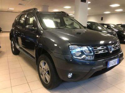 usata Dacia Duster 4x2 Prestige GPL