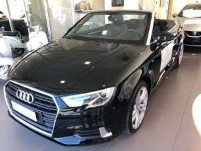 usata Audi A3 Cabriolet 1.6 tdi 116 cv business diesel