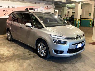 used Citroën Grand C4 Picasso 1.6 e-HDi 115