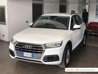 usata Audi Q5 Q52.0 TDI 163 CV quattro S tronic Business