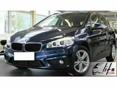 usata BMW 218 Active Tourer Serie 2 A.T. (F45) d Advantage