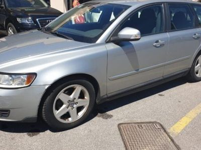 używany Volvo V50 1.6 D DRIVe cat Cologno Monzese
