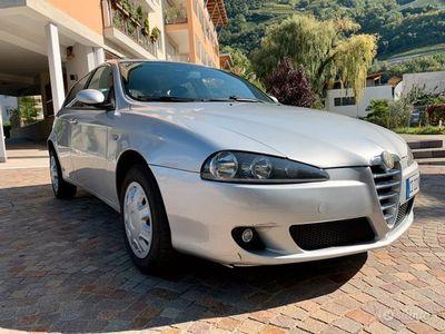 usata Alfa Romeo 147 147 1.6 16V TS (105) 5 porte Distinctive