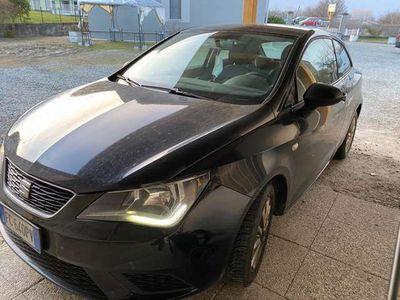 usata Seat Ibiza 1.4 TDI 75 CV CR 3p. Style