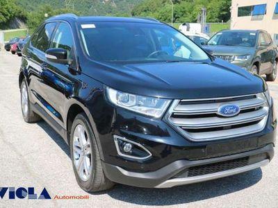 usata Ford Edge 2.0 TDCI 210 CV 4WD S&S Powershift Titanium