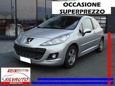 usata Peugeot 207 1.4 73CV 3 PORTE