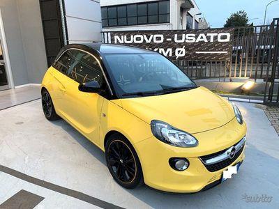 usado Opel Adam 1.0 SGE 115 CV Start&Stop Slam