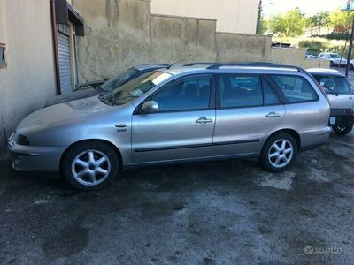 usata Fiat Marea 1900 TD 100 weekend