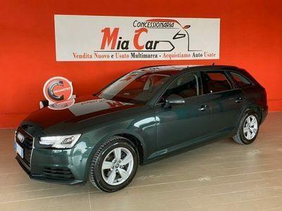 usata Audi A4 Avant 2.0 TDI 122 CV Business