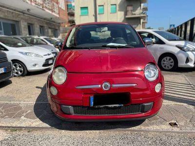 usata Fiat 500 5001.2 by Diesel 69cv