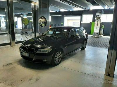 usata BMW 316 D 116CV 2012 Start&Stop-Pelle-Garanzia