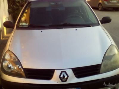 usata Renault Clio 2ª serie - del 2005