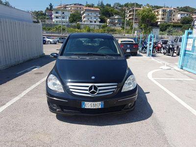 usata Mercedes B180