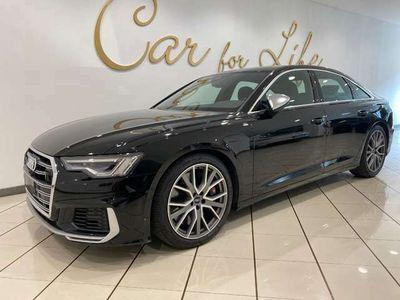 usata Audi S6 3.0 TDI Quattro Full Optionals IVA ESPOSTA