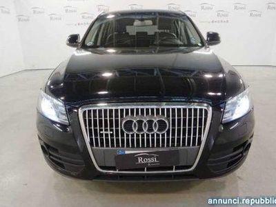 usado Audi Q5 2.0 tdi Advanced Plus quattro 170cv s-tronic