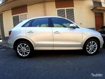 usata Audi Q3 2.0 TDI quattro