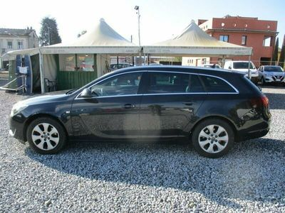 usata Opel Insignia SPORT TOURER ST 2.0 CDTI Cosmo Business 163cv AT