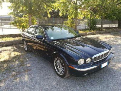 usata Jaguar XJ 2.7 D V6 cat Executive