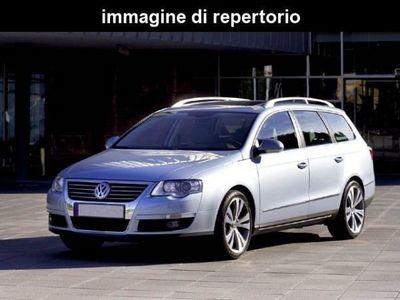 gebraucht VW Passat 2.0 TDI 170CV DPF Var. DSG High.