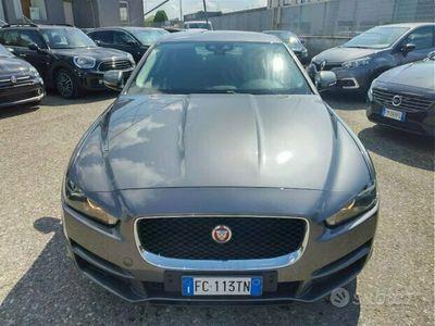 usata Jaguar XE 2.0 D Buisness