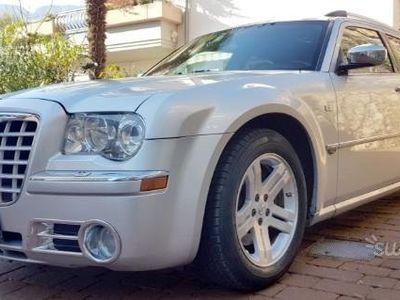usata Chrysler 300C - 11/2006 unico proprietario