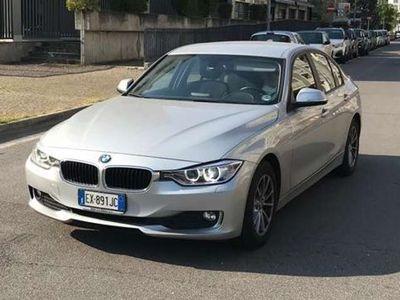 usata BMW 316 Serie 3 (F30/F31) Business aut.