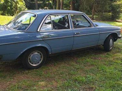 usata Mercedes 200 sedan