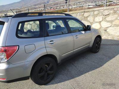 usata Subaru Forester 4ª serie - 2010