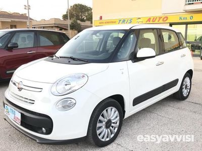 usado Fiat 500L 1.3 multijet 95 cv pop star diesel