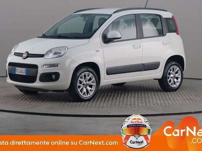 usata Fiat Panda 0.9 Twinair Turbo Natural Power Lounge